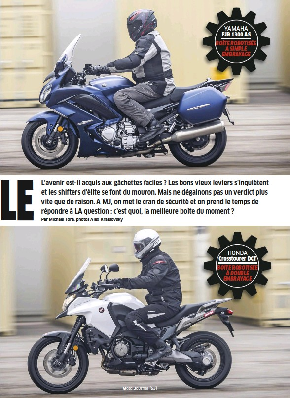 Pressreader Moto Journal 2018 03 28 La Gachette Faci Le