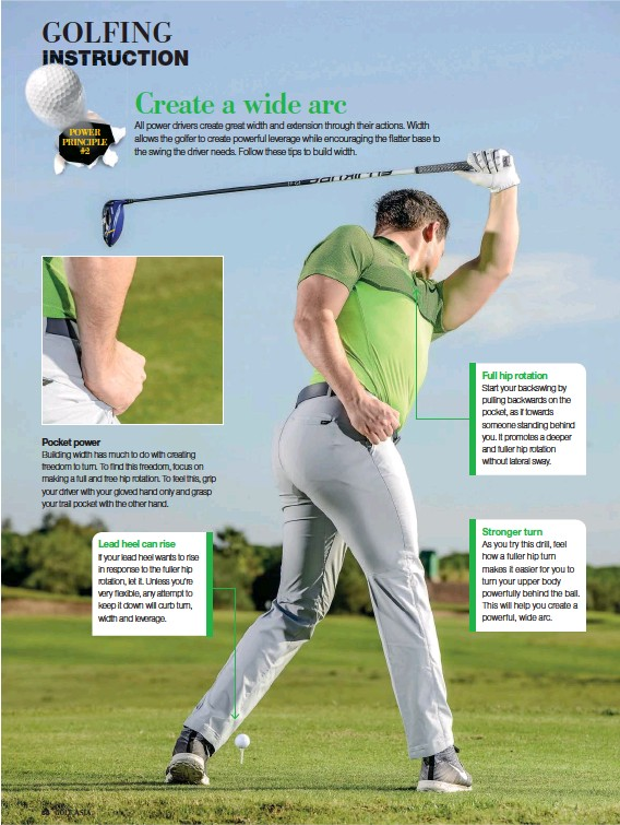 PressReader - Golf Asia: 2017-07-03 - INSTRUCTION