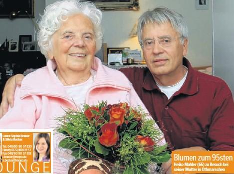 Pressreader Hamburger Morgenpost 2009 08 25 Happy Birthday