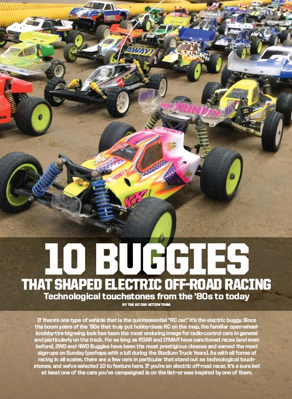 Rc Car Action >> Pressreader Rc Car Action 2018 04 01 10 Buggies That Shaped