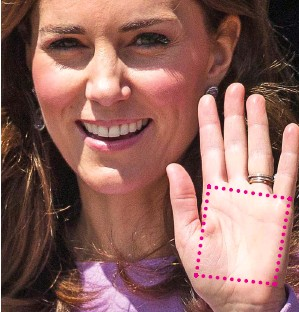 PressReader - Daily Mail: 2018-03-12 - Why are Kate's