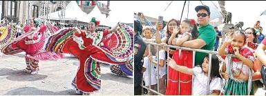 Pressreader El Norte 2019 09 17 Festejan Regios La Libertad