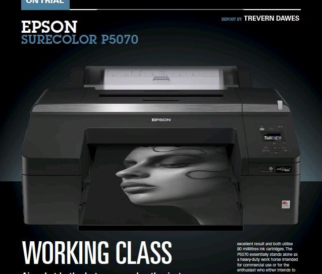 PressReader - Camera: 2017-06-01 - EPSON SURECOLOR P5070