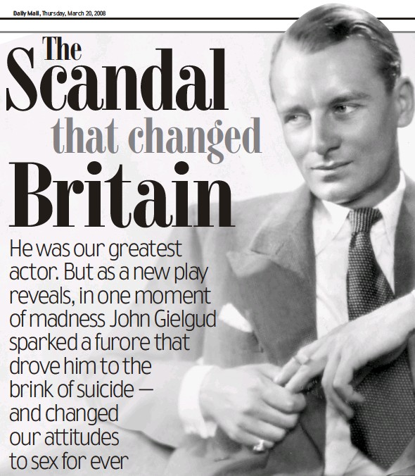 PressReader - Daily Mail: 2008-03-20 - Scandal The that