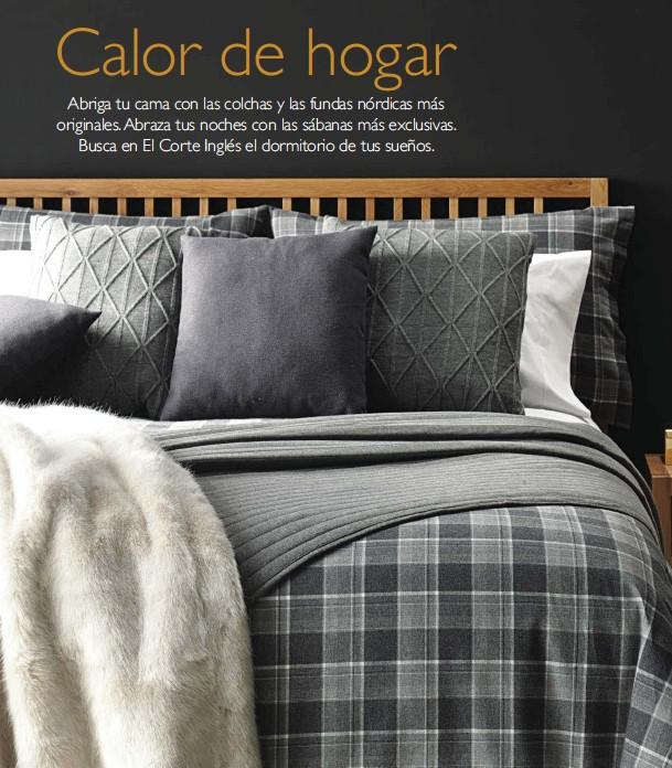 b481d1e26a6 Ilumina tu dormitorio desde la mesilla de noche con una agradable y cálida  luz. Crea la habitación de tus sueños en El Corte Inglés.