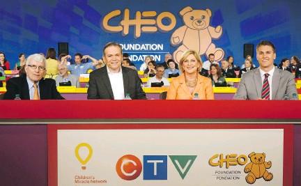 PressReader - Ottawa Citizen: 2015-06-04 - TUNE IN TO THE 2015 CHEO