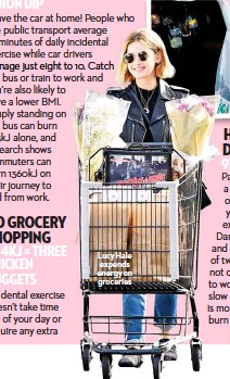 PressReader - OK! (Australia): 2019-06-13 - GO GROCERY SHOPPING