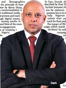 PressReader - The Guardian (Nigeria): 2017-08-08 - EXMAN tasks