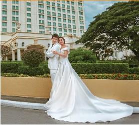 PressReader - Sun Star Cebu: 2018-08-04 - Weddings at the Waterfront
