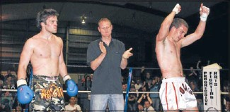 PressReader - Nelson Mail: 2009-11-02 - Coombs claims vacant title