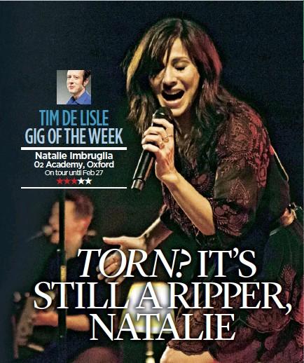 PressReader - The Mail on Sunday - Event: 2018-02-11 - TORN