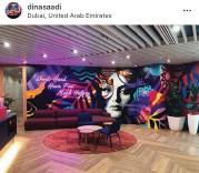 PressReader - ArabAd: 2019-04-01 - DINA SAADI ADDS A TOUCH