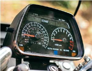 PressReader - Classic Motorcycle Mechanics: 2017-11-13