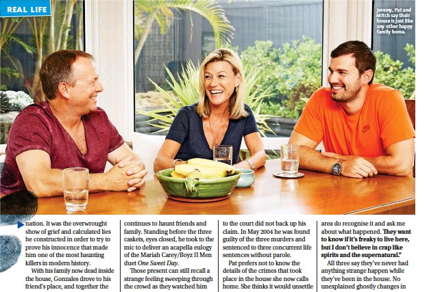 PressReader - Woman's Day (Australia): 2017-02-06 - We live in the