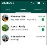 Whatsapp Dateien Auf Sd Karte Speichern.Pressreader Pc Magazin 2017 06 02 Whatsapp Auf Die Sd Karte