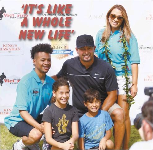 PressReader - The Maui News: 2017-11-20 - 'It's like a whole