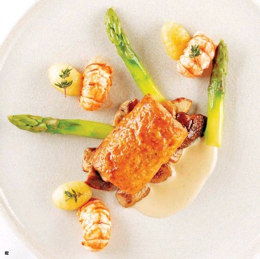 PressReader - The Peak (Malaysia): 2019-08-01 - FINE DINING