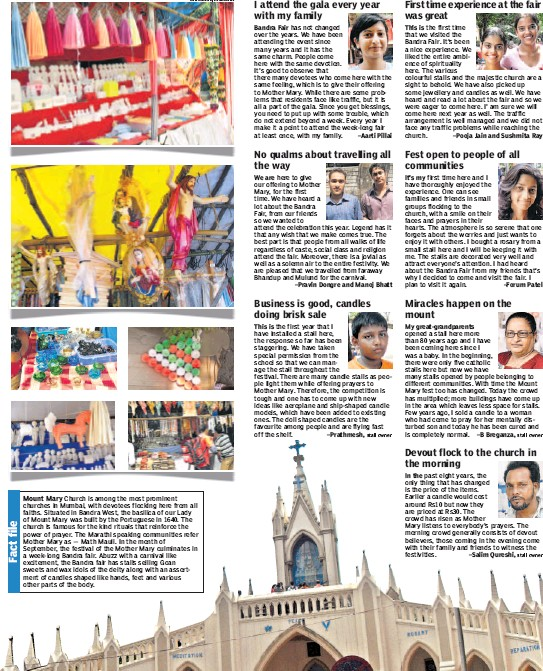 PressReader - DNA (Daily News & Analysis) Mumbai Edition: 2009-09-17