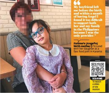 PressReader - Gulf News: 2019-05-07 - Filipino girl