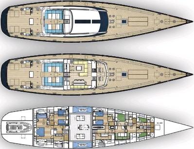 PressReader - Superyacht: 2017-01-09 - PERINI NAVI 38m Dahlak