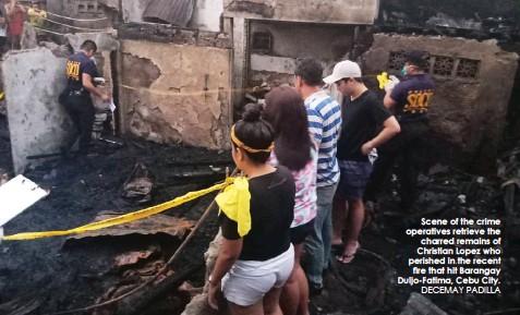 PressReader - The Freeman: 2019-01-07 - 4 perish in fires