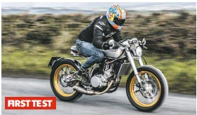 PressReader - Motorcycle News (UK): 2019-01-02 - New and