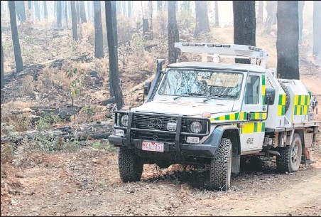 PressReader - Mansfield Courier: 2017-02-15 - G-Wagons back on the