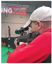 PressReader - Airgun World: 2019-04-01 - UBC