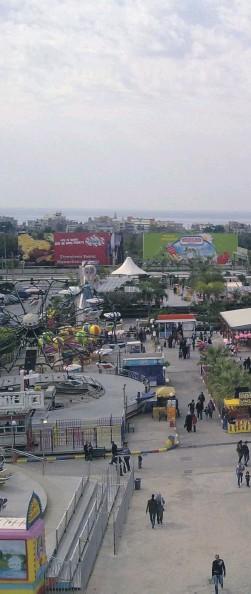 PressReader - The National - News: 2019-07-12 - Beirut fun