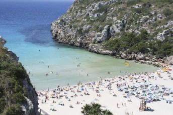 PressReader - DRIFT Travel magazine: 2018-08-01 - Punta Prima, Menorca