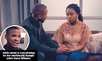 Pressreader Tv Plus South Africa 2018 11 07 Little Girl Lost
