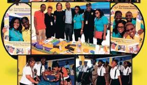 PressReader - Jamaica Gleaner: 2018-01-25 - PHOTO FLASHBACK 2017