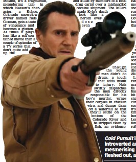 PressReader - The Asian Age: 2019-02-16 - Revenge is sad in this