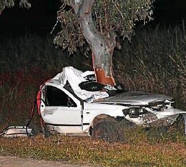 PressReader - NewsMail: 2019-05-29 - Bundy P-plater dies as car
