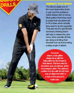 PressReader - Golf Asia: 2019-03-01 - 'Think of a swing like
