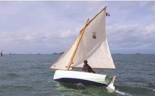 PressReader - Practical Boat Owner: 2018-10-01 - Build your own
