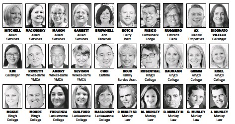 PressReader - The Times-Tribune: 2016-09-18 - People on the Move