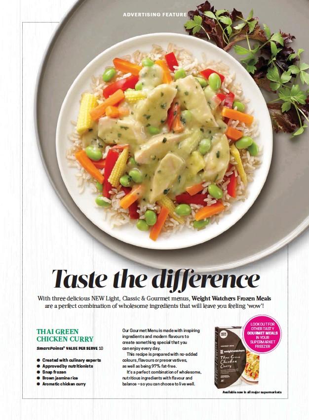 Pressreader Womans Day Australia 2016 07 11 Taste