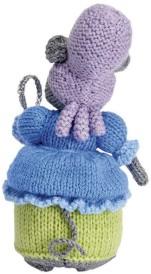 Alan Dart Knitting Pattern for Fairy Godmother