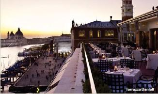 Pressreader Where Venice 2018 01 01 Top Hotel Restaurants