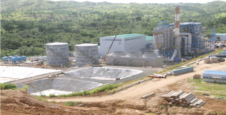 PressReader - Fiji Sun: 2017-03-17 - $92m biomass power