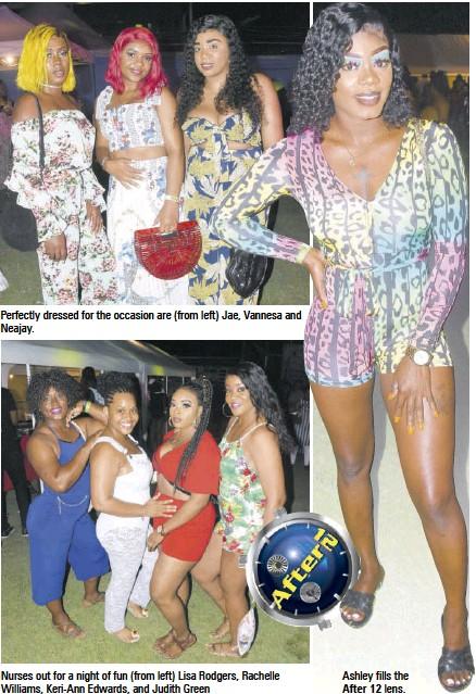 PressReader - Daily Observer (Jamaica): 2019-05-01 - URBAN