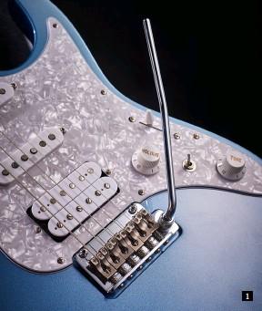 PressReader - Guitarist: 2018-06-29 - Ibanez Prestige AZ2204