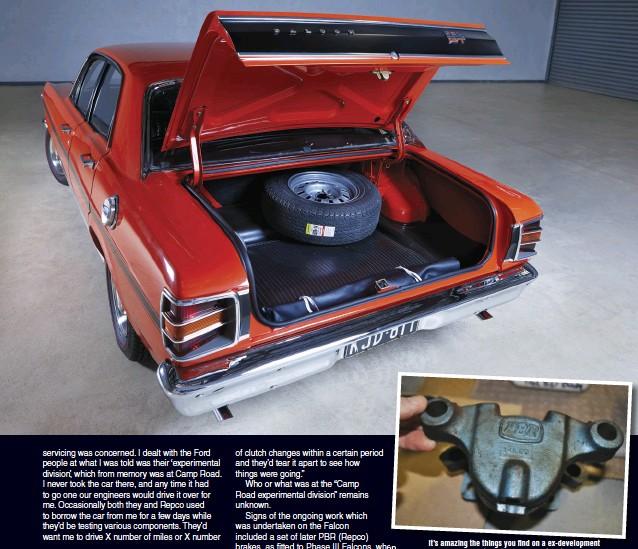 PressReader - Australian Muscle Car: 2019-04-01 - Cover