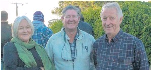 PressReader - South Western Times: 2015-04-30 - Many gather for