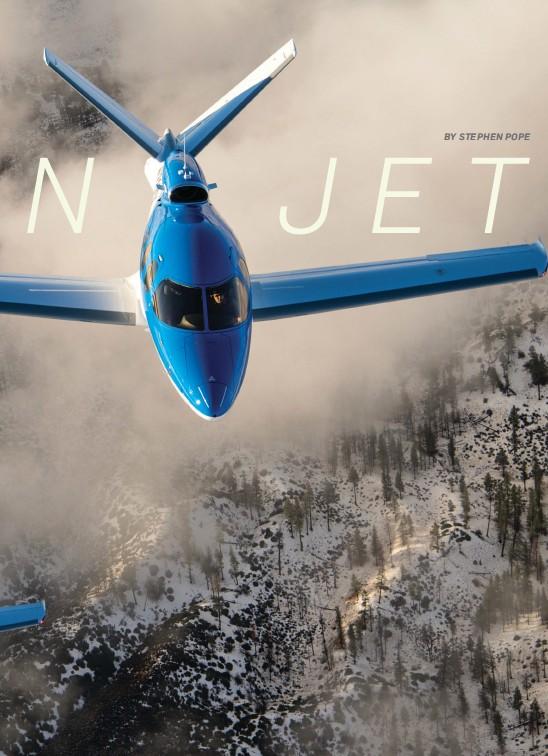 PressReader - Flying: 2019-03-01 - WE FLY G2 CIRRUS VISION JET