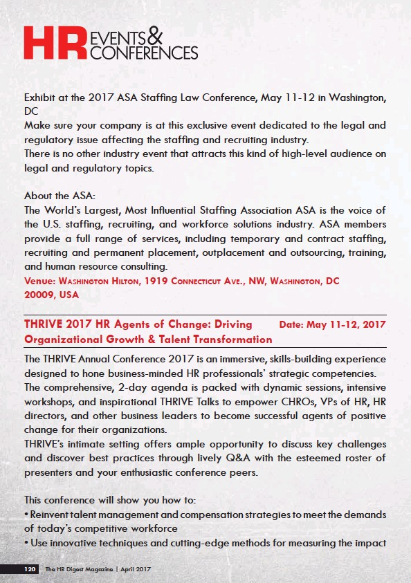 pressreader the hr digest 2017