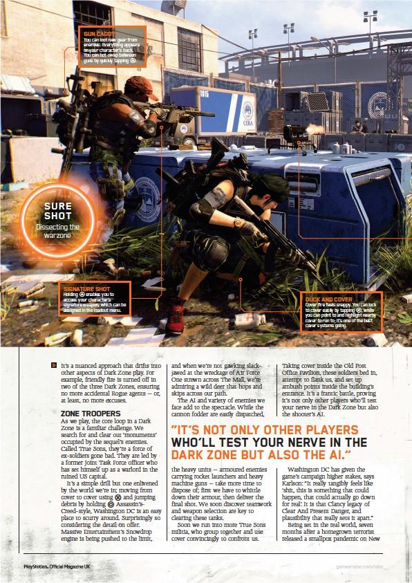 PressReader - PlayStation Official Magazine (UK): 2019-01-17