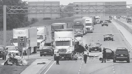 PressReader - Windsor Star: 2018-07-21 - Two injured in accident