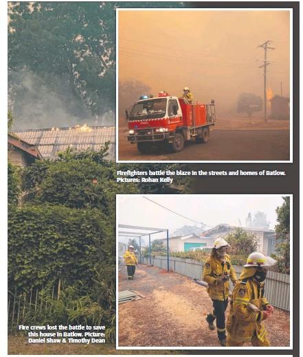 fire fight australia - photo #40